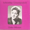 Zinka Milanov;  Margaret Harshaw & Jan Peerce          (Preiser 89593)