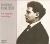 Harold Bauer - The Complete Recordings      (3-Appian APR 7302)