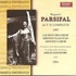 Parsifal  -  Act II   (Leinsdorf;  Flagstad, Melchior, Gabor)    (Guild 2201)
