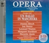 Ballo   (Antonicelli;  Ilitsch, Peerce, Warren, Harshaw, Alarie)   (2-Fabbri Editori 13)