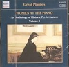 Women at the Piano, Vol.  II  (Naxos 8.111121)