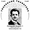 Pasquale Amato, Vol. I                (Truesound Transfers 3077)