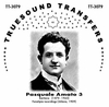 Pasquale Amato, Vol. III               (Truesound Transfers 3079)