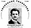 Pasquale Amato, Vol. V              (Truesound Transfers 3081)