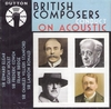 Elgar, Holst, Cowen, Bridge,  Ronald Cond.  (Dutton CDBP 9777)