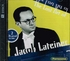 Jacob Lateiner   (2-Parnassus PACD 96051/52)