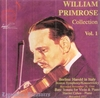 William Primrose;  Harriet Cohen;  Koussevitzky     (Doremi DHR 7708)