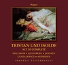 Tristan - Act III  (Melchior, Ljungberg, Janssen, Andresen)   (Immortal Performances IPCD  1019)