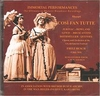 Cosi fan Tutte  (Busch;   Jurinac, Lewis, Rothmuller, Bruscantini)  (2-Immortal Performances IPCD 1004)