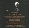 Fidelio  (Toscanini;  Bampton, Peerce, Steber, Janssen)   (2-Immortal Performances IPCD 1007)
