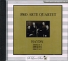 Pro Arte Quartet, Vol. I     (St Laurent Studio YSL 78-045)
