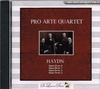 Pro Arte Quartet, Vol. III     (St Laurent Studio YSL 78-047)