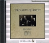Pro Arte Quartet, Vol. VI     (St Laurent Studio YSL 78-114)