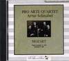 Pro Arte Quartet, Vol. V;   Artur Schnabel     (St Laurent Studio YSL 78-049)
