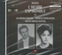 L'Heure Espagnole  (Ravel)   (Fournet;  Berganza, Kraus, Bruscantini)    (Living Stage 1115)