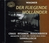 Fliegende Hollander   (Sawallisch;  Crass, Rysanek, Ridderbusch, Claude Heater)   (2-Living Stage 4035125)