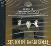Sir John Barbirolli;  Donath, Finnila   (2-Living Stage 1023)