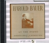 Harold Bauer, Vol. I     (St Laurent Studio YSL 78-042)