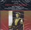 Orfeo ed Euridice  (Gluck)   (Monteux;  Stevens, Gueden, Hurley, Vartenesian)   (2-Andromeda 5106)