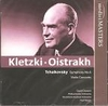 Paul Kletzki;  David Oistrakh   (Medici Arts MM018)