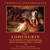 Lohengrin  (Leinsdorf;  Melchior, Rethberg, Thorborg, List, Huehn, Warren)   (3-Immortal Performances IPCD 1018)