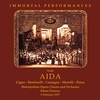 Aida   (Panizza;  Cigna, Castagna, Martinelli, Pinza)    (3-Immortal Performances IPCD 1020)
