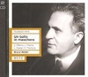 Ballo  (Bruno Walter; Milanov, Peerce, Warren, Thorborg)   (2-Myto 00200)