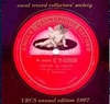 Vocal Record Collectors' Society - 1997 Issue         (VRCS 1997)