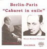 Cabaret in Exile   -   Berlin - Paris     (Malibran 650)