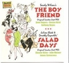 The Boy Friend & Salad Days (Naxos Musicals 8.120848)