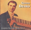 Guido Deiro, Vol. II     (Archeophone 5014)