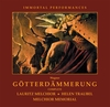 Gotterdammerung  (Traubel, Melchior, Harshaw, Janssen, Resnik)  (4-Immortal Performances IPCD1010)