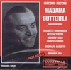 Madama Butterfly   (Lindermeier, Holm, Cordes, Topper)   (2-Walhall 0148)
