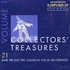 Collectors' Treasures, Vol. I          (Collectors' Treasures GECT 001)