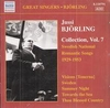 Jussi Bjorling, Vol. VII          (Naxos 8.110791)
