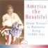 America the Beautiful           (Romophone 87002)