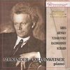 Alexander Goldenweiser   (Classical Records CR 107)
