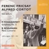 Ferenc Fricsay;   Alfred Cortot    (Audite 95.498)