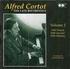 Alfred Cortot - The Late Recordings, Vol. II        (Appian APR 5572)