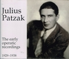 Julius Patzak    (Operatic Recordings)          (2-Preiser 89233)