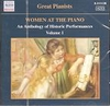 Women at the Piano, Vol.  I  (Naxos 8.111120)