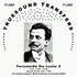 Fernando De Lucia, Vol. II             (Truesound Transfers 3097)