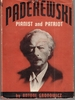 Paderewski – Pianist and Patriot    (Antoni Gronowicz)