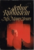 My Many Years   (Arthur Rubinstein)   (0-394-42253-8)
