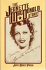 Jeanette MacDonald      (James Parish)     (0-88405-360-1)
