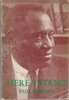 Here I Stand  [Autobiography]      (PAUL  ROBESON)