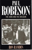 Paul Robeson    (RON  RAMDIN)      (0-7206-0684-5 )