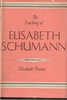 Teaching of Elisabeth Schumann     (ELIZABETH   PURITZ)