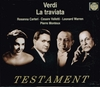 La Traviata   (Monteux;  Carteri, Valletti, Warren, Astrid Varnay)   (2-Testament SBT2 1369)