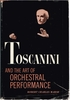 Toscanini  -  Orchestral Performance   (ROBERT MARSH)